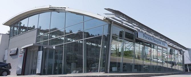 Porsche Beograd Ada - poslovno servisni centar za Audi, SEAT, Porsche, Weltauto, Autokuća, Auto, Carconfigurator, Polovna vozila, aktuelne ponude, finansiranje, Versicherungen, Osiguranje