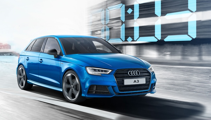 Audi A3 Relax